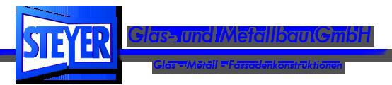 Steyer Glas + Metallbau GmbH